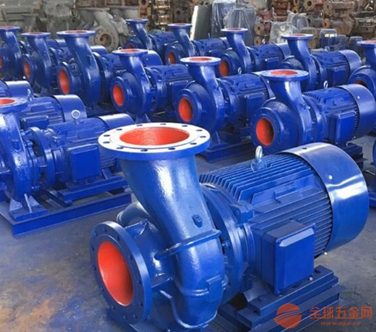 热水增压管道泵G高层建筑给水泵优质厂家