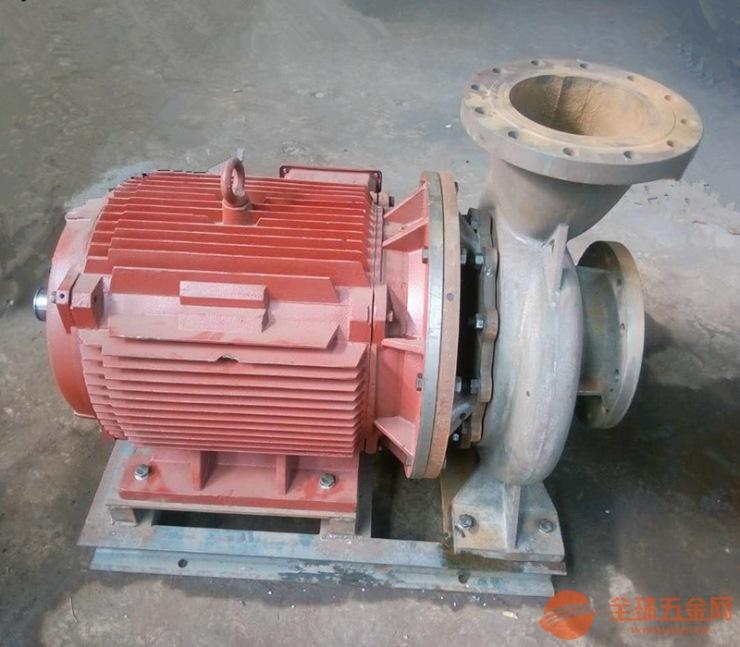 管道泵喷灌安装韩辉水泵