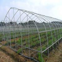 無錫農富溫室工程有限公司