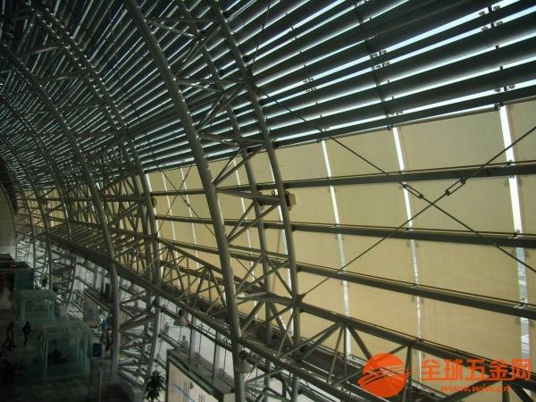 鹽城防紫外線電動遮陽簾價格低