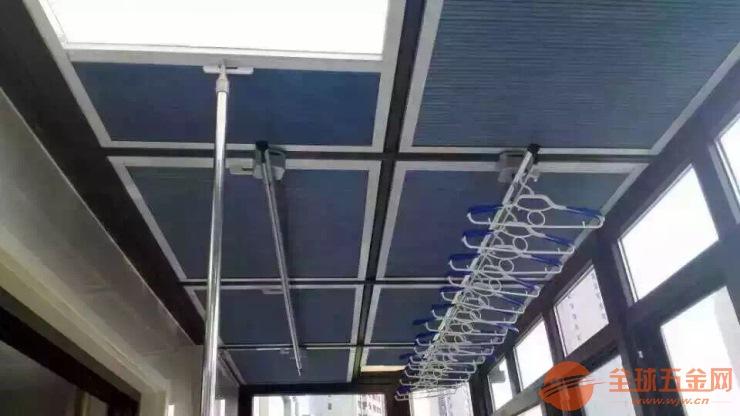 淮安陽光房頂部蜂巢天棚簾現貨供應堅固耐用