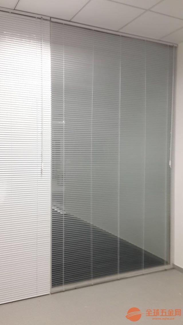 杭州手动铝百叶帘生产批发厂家新报价