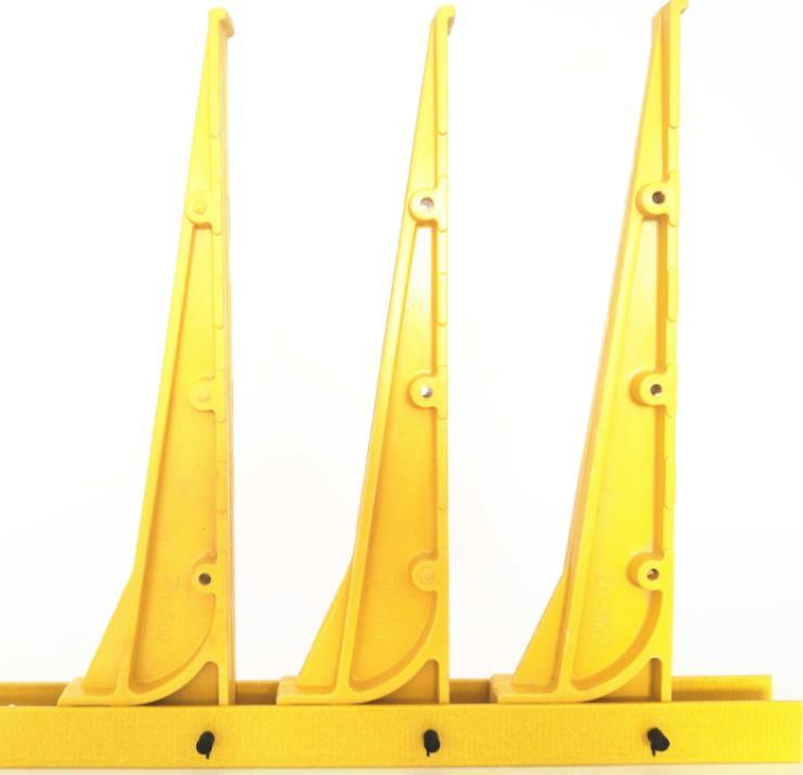 信宜市355/540水平折疊支架規格標準