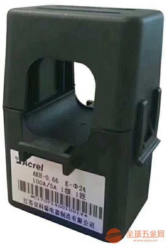 開口互感器改造用互感器 AKH-0.66/K K-∮24