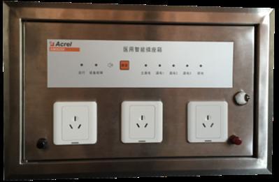 TN系統智能安全插座箱AMIS100-J3/B
