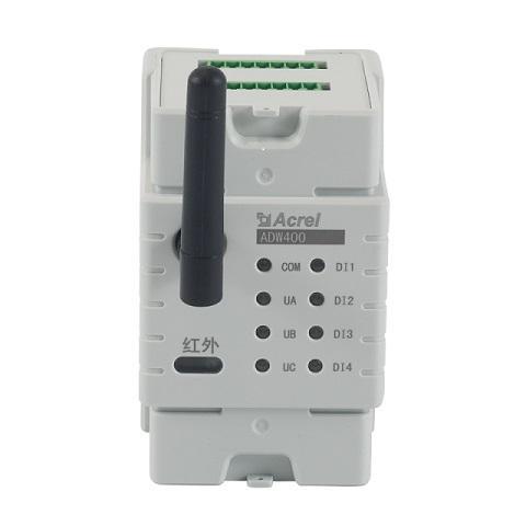 多回路环保设备监测模块ADW400-D10-4S