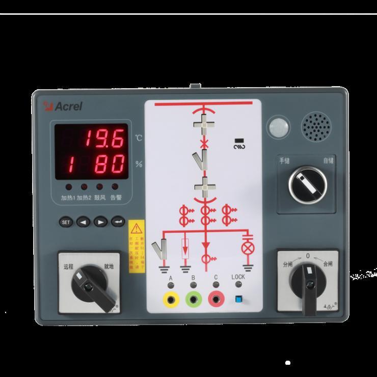 開關柜綜合測控裝置ASD200