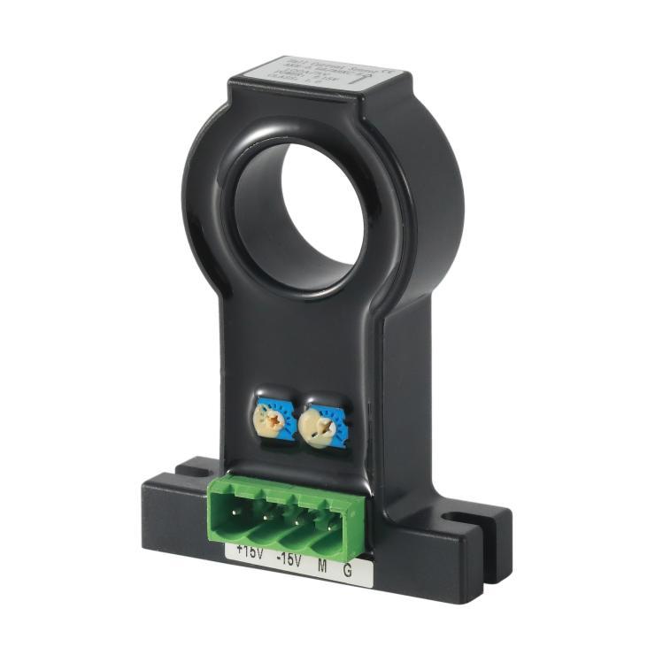 輸出5V 開環式霍爾電流傳感器 AHKC-E
