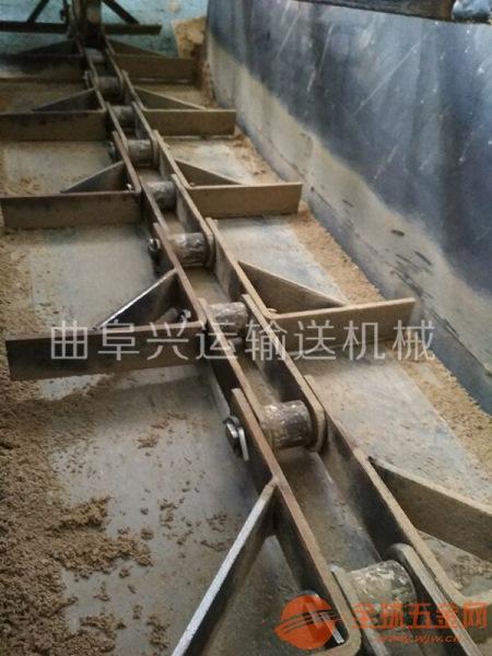 FU系列刮板输送机多种型号煤粉输送机