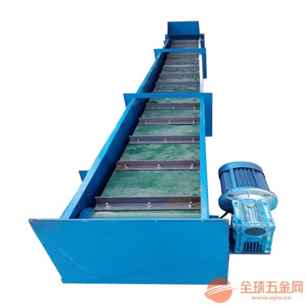 煤矿用刮板输送机变频调速链式输送机