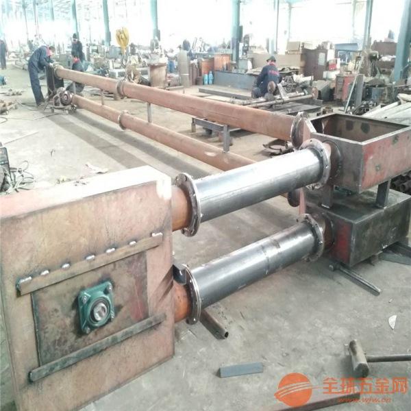 厂家陶土管链式输送机 灰粉刮板机xy1