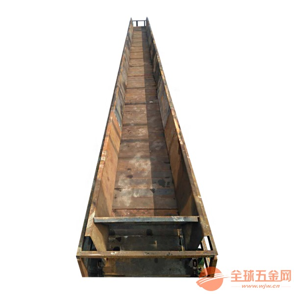 链板输送机生产厂家新品板式输送机设计加工