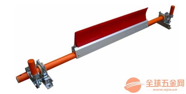 高耐磨输送带输送机配件不锈钢防腐