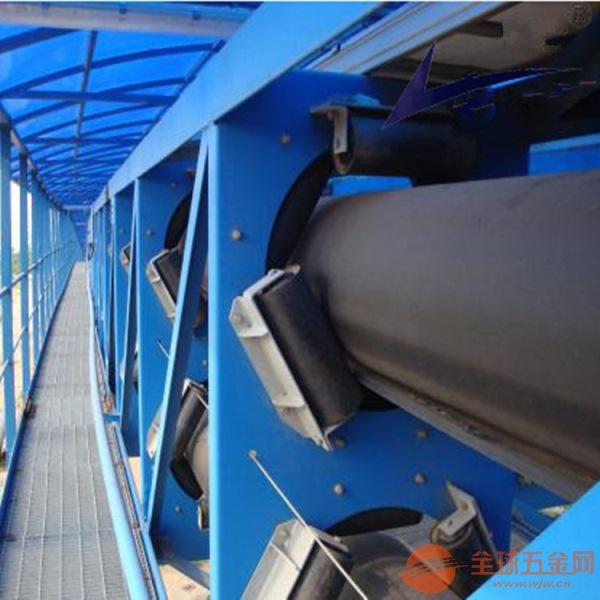 圆管带式输送机可转弯运行价格低