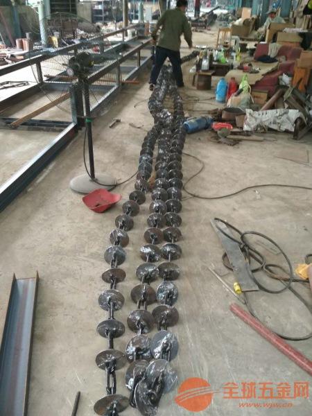 管链机刮板厂家直销管链输送机