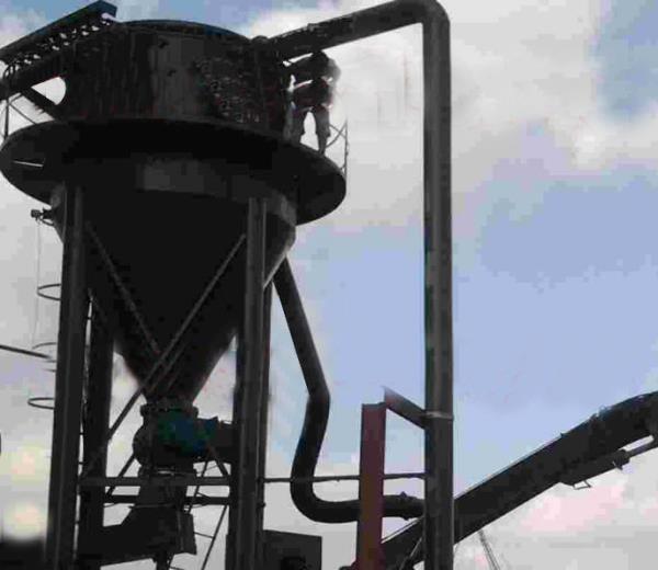 可减轻劳动强度粉煤灰储存设备 质保粉煤灰装罐输送机x