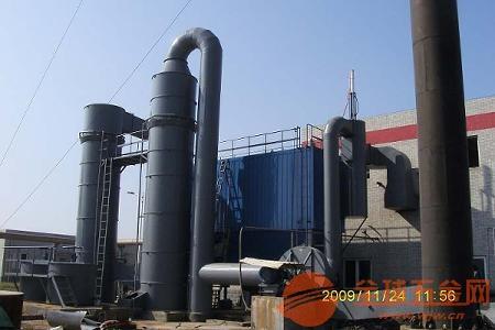 太原市脱硫塔拆除工程施工-技术领先、诚信专业