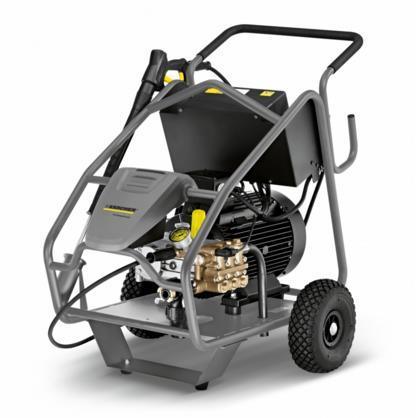 提供德国卡赫HD 9/50-4冷水高压清洗机