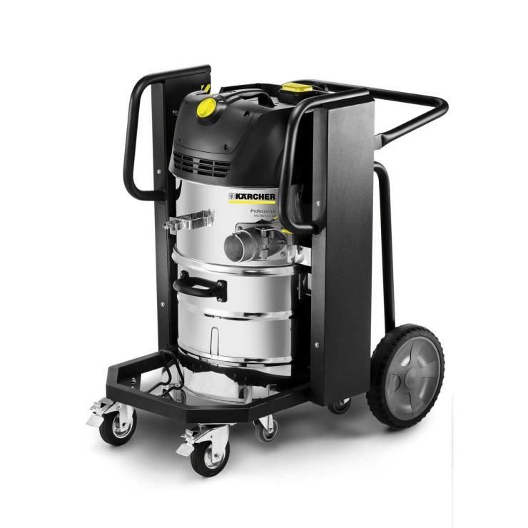 供应上海德国凯驰IVC 60/24-2工业吸尘器