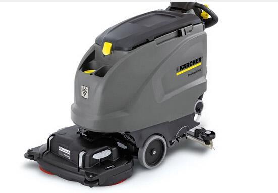 提供德国卡赫B60洗地吸干机规格