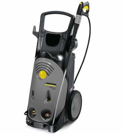 凯驰HD10/25-4S直立冷水高压清洗机
