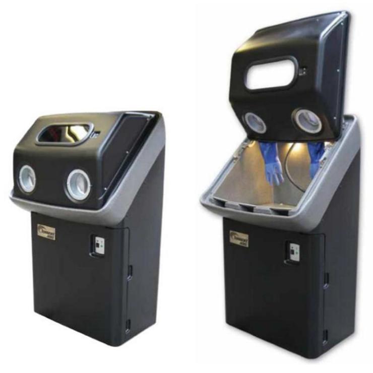 专业轴承清洗机|零部件清洗机Torrent 400