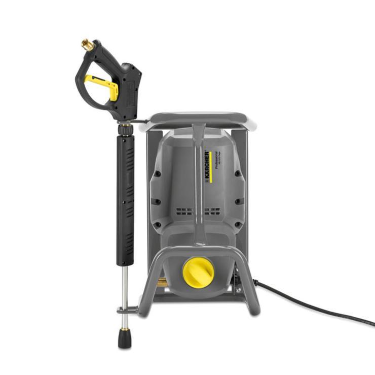 100公斤压力洗车水枪德国凯驰HD5/11cage