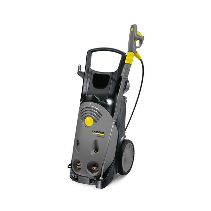 金属器件清洗 高压水枪德国凯驰/卡赫HD10/25