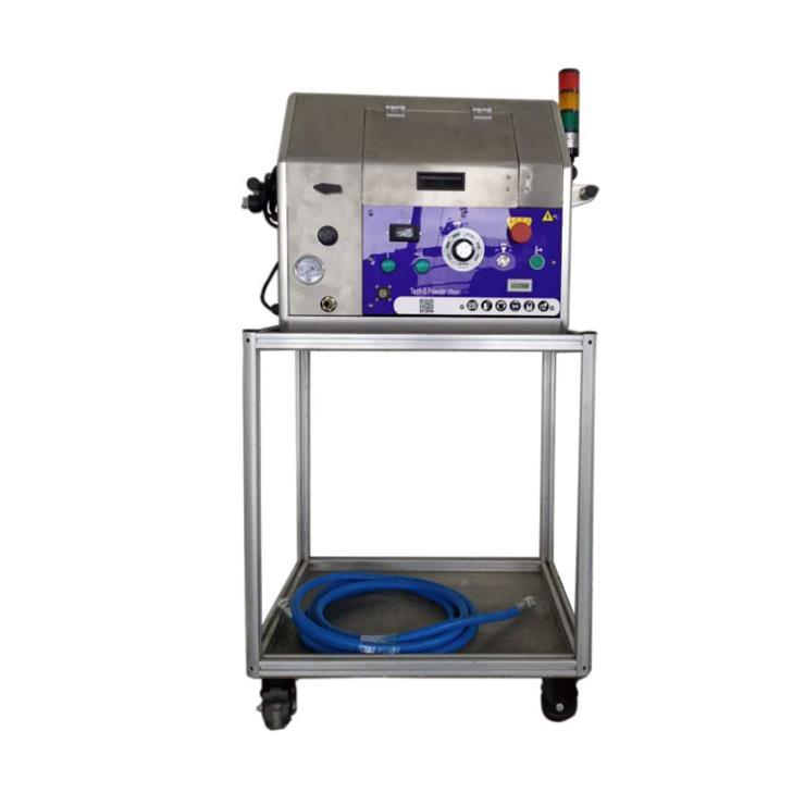 熔喷布模具清洗 干冰清洗机