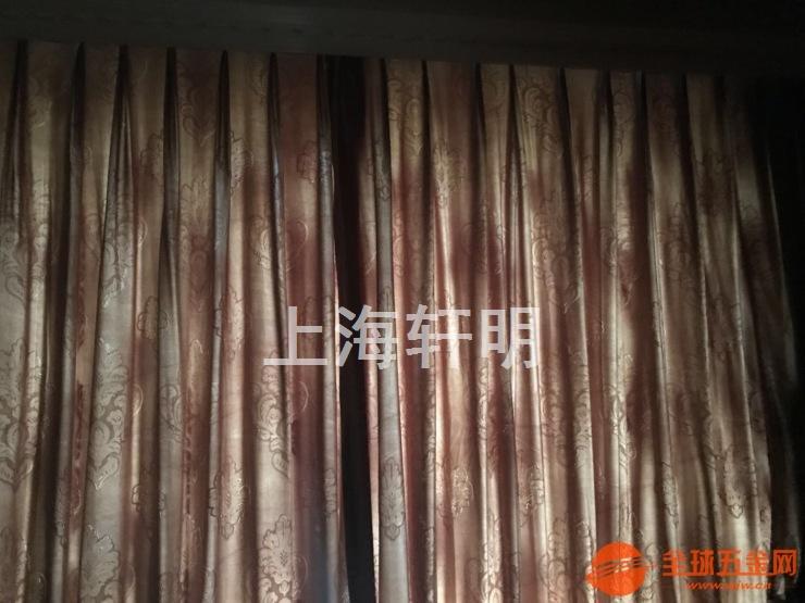 无锡电动窗帘大厂品质超强做工