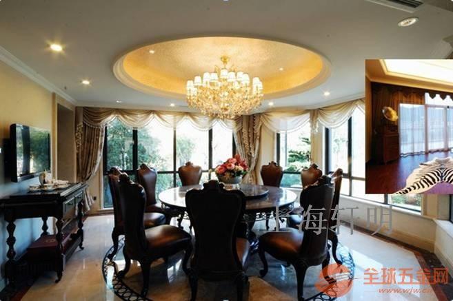 蘇州家庭室內電動開合簾哪家公司價格更劃算