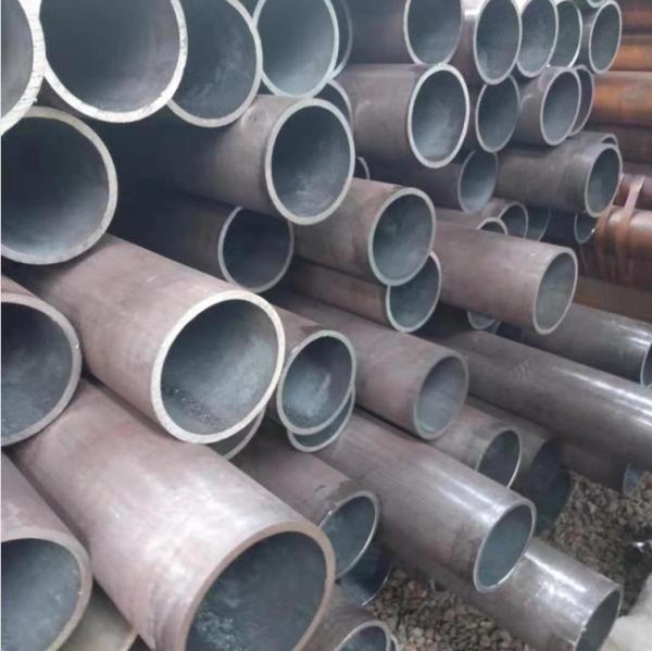 温州无缝钢管供应商