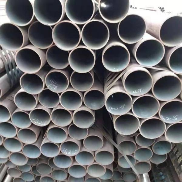 芮城县无缝钢管供应商