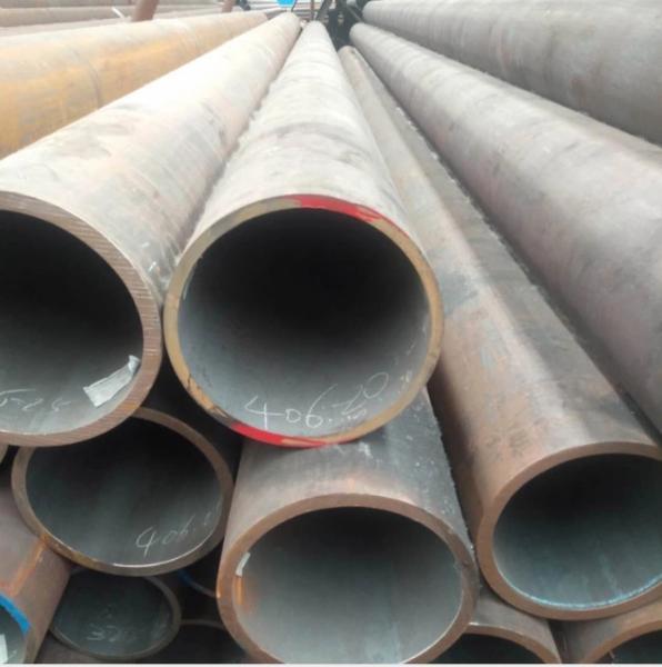 温县无缝钢管市场价格