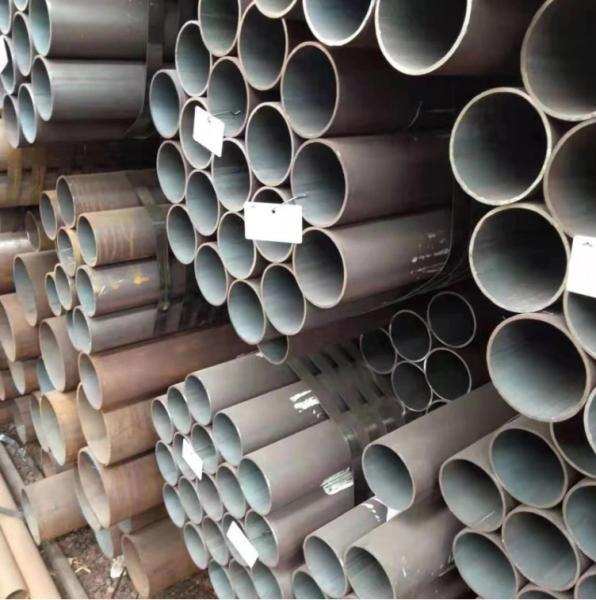 渭南42CrMo无缝钢管生产厂家