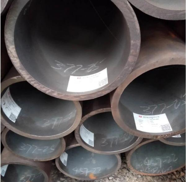 潮安县无缝钢管市场价格