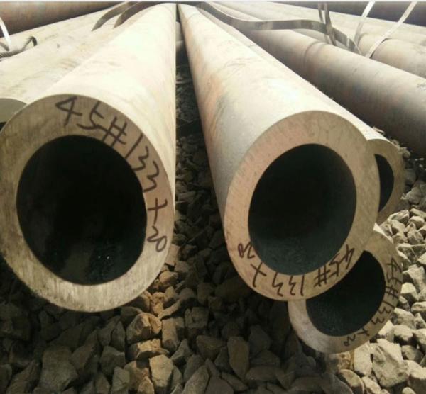 京口区无缝钢管规格
