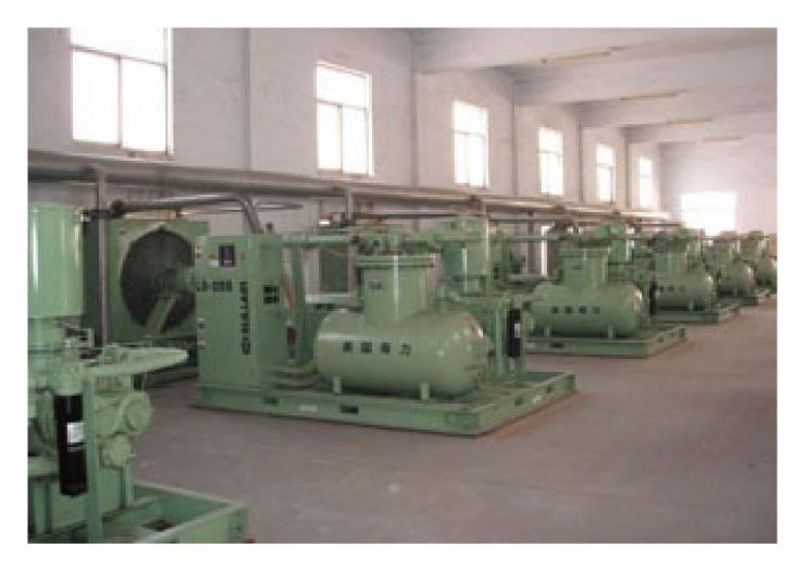 维修空压机便宜厂家