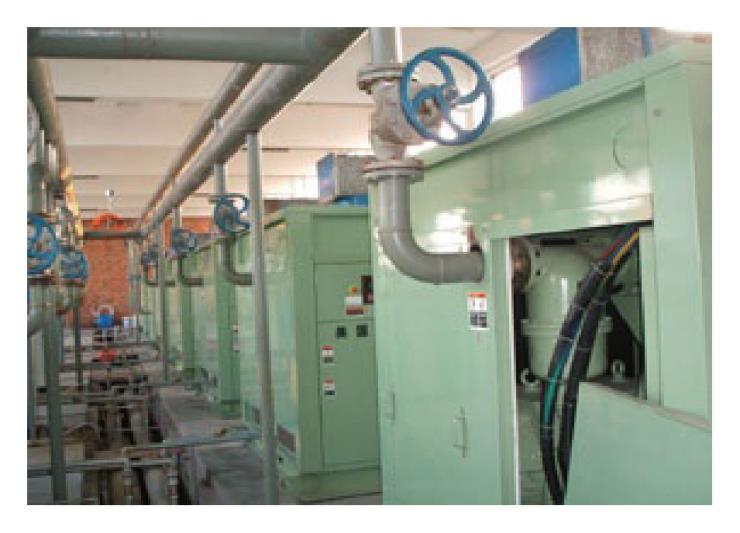 惠州寿力空气压缩机哪里有销售