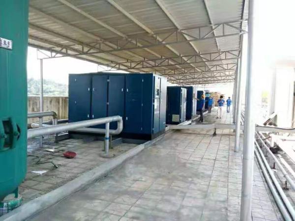 深圳西乡哪里有维修空压机
