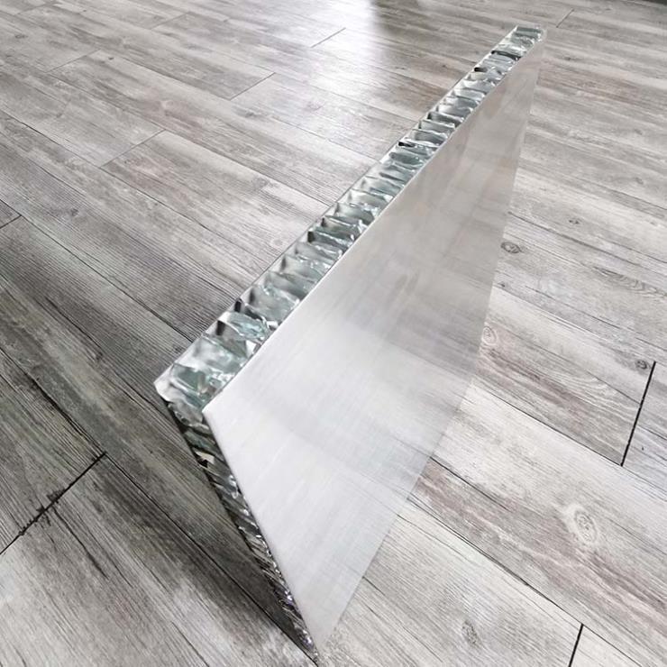 隔墙隔断幕墙门蜂窝铝板生产厂家 厂家报价直销
