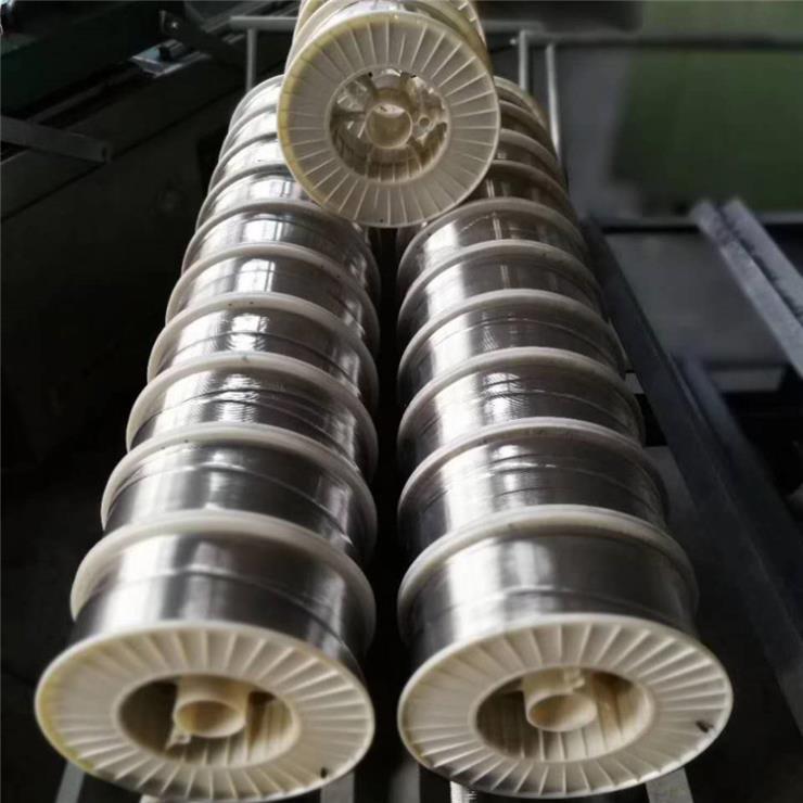 耐磨焊丝YD570衬板溜槽料钟螺旋输送机叶轮堆焊焊丝