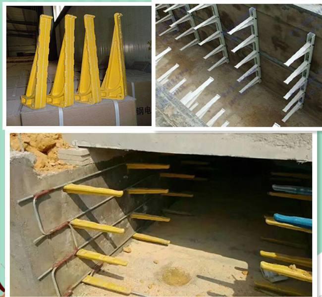 桦甸螺钉650玻璃钢支架