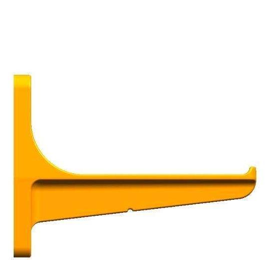 欽州預埋式玻璃鋼電纜支架批發價格