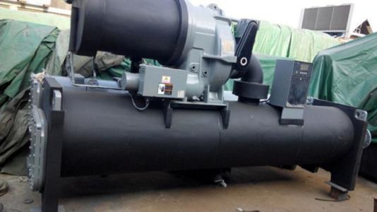 新闻:广州黄埔区式冷水机组收购公司―欢迎来电