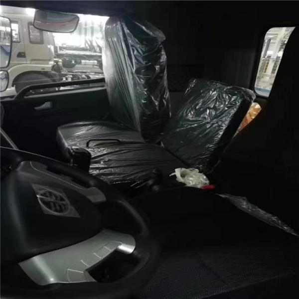 東風多利卡D9新款平板車配置圖片