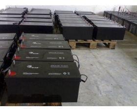 新闻:深圳宝安区回收废旧叉车电池回收拆除—公司欢迎您