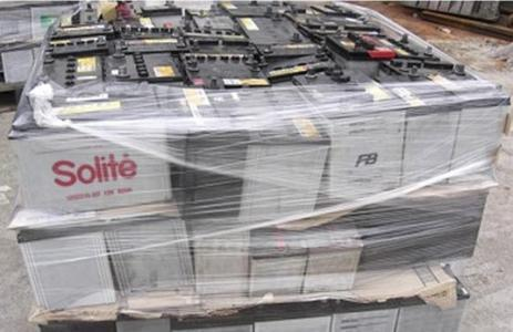 新闻:深圳回收山特铅酸电池回收行情—公司欢迎您