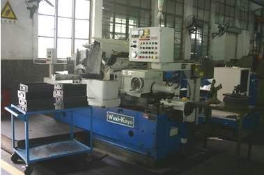 深圳光明新区机械机器设备回收报价