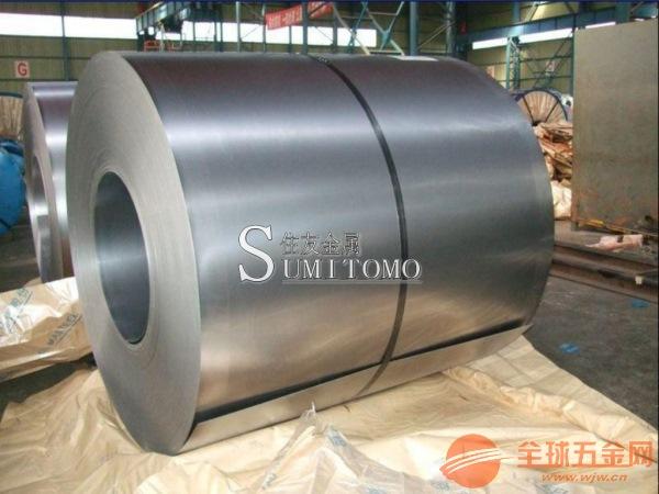 SUP10-CSP弹簧钢带性能